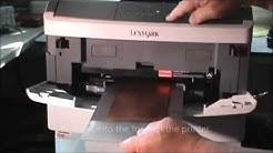 Direct Laser Printing