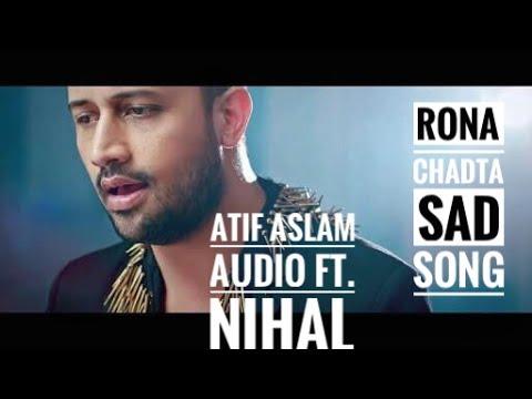 ATIF ASLAM - SAD SONG
