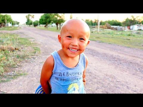Where is real Kazakhstan ?  [4K]