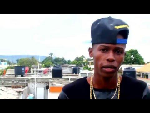 Joel El Real  Mente Avanzada  (VIDEO OFICIAL)  Freestyle #2