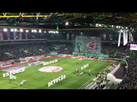 S.L Benfica vs Lagartixas