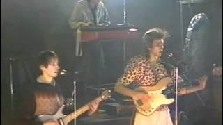 Пикник - Остров (редкие записи) 1987 год