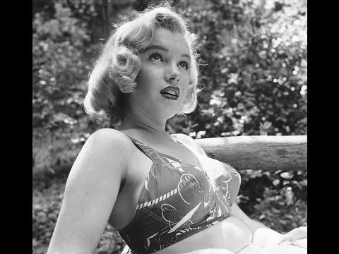 Marilyn Monroe - Love Like This