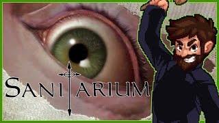 Sanitarium - Worth Playing Today? - Judge Mathas Halloween Special (feat. Yung Mithis)