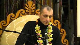Шримад Бхагаватам 4.13.8-9 - Шри Гаурахари прабху