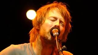 11. True love waits - Alternative (Radiohead - A moon shaped pool)