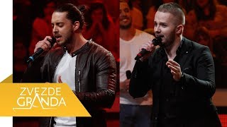 Zarko Madzic i Stefan Petrovic Kosmajac - Splet pesama - (live) - ZG - 18/19 - 13.04.19. EM 30