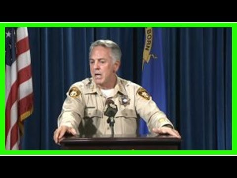 Why trust anything sheriff lombardo or mgm resorts international say