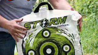 Storm II 25 Target video