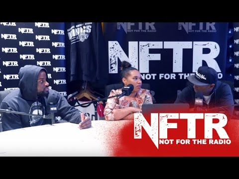 Meek Mill vs Drake Debate Calls (Wretch 32, Ghetts, Jme & More) NFTR