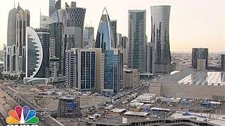 140 مليار ريال الناتج المحلي الإجمالي بالأسعار الجارية لقطر في الربع الثالث من 2016