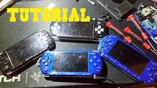 Tutorial Como Arreglar un PSP