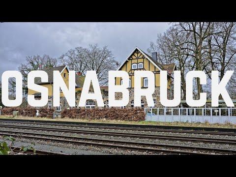 Osnabrück, Germany | My Trip to Lovely Osnabruck