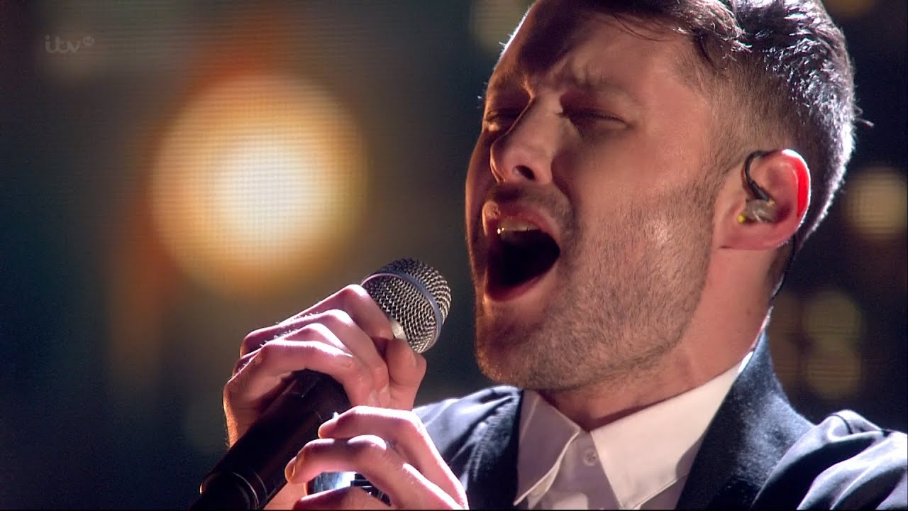Calum Scott, de 'Dancing On My Own', irá estrear-se em Portugal
