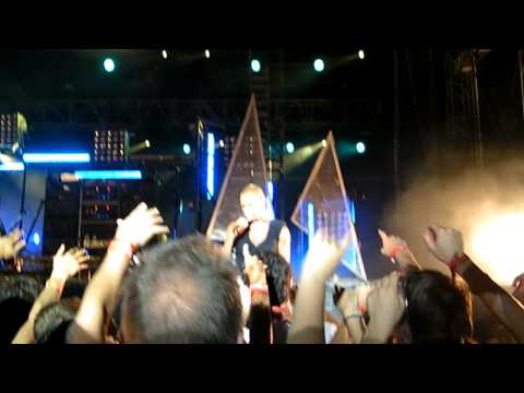 Skunk Anansie - Live @ Rock For People 2010 - Cheap Honesty mp3