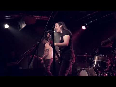 LUCY & THE RATS - This Situation @ Hamburg - 25.08.2017