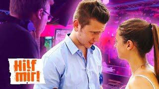 Sie liebt den DJ | Hilf Mir!