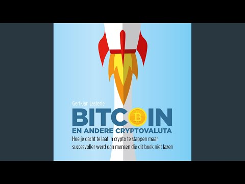 Chapter 83 - Bitcoin En Andere Cryptovaluta