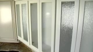 Cabinet Cures Kitchen Custom Design Tip Glass Upper Cabinets