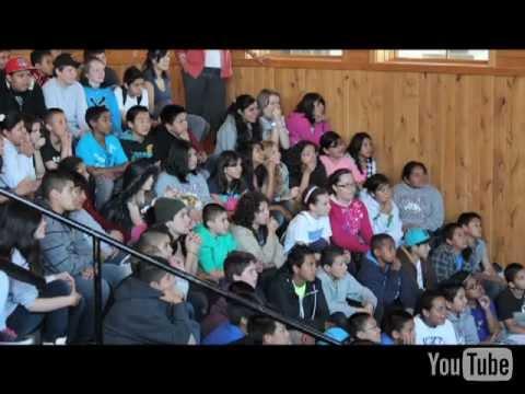 Walden West Outdoor School - YouTube