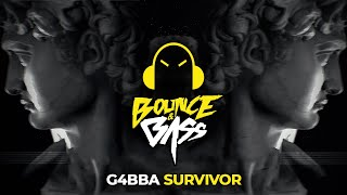 G4BBA - Survivor [Bounce & Bass Release]