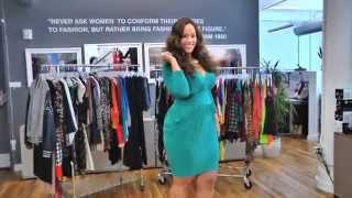 Daisy Lewellyn and Lillian Vasquez talk Fashion To Figure on New York Live. Thumbnail