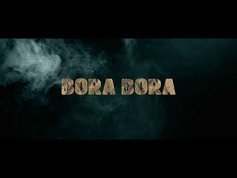 SRG Mob - BORA BORA (prod. by Cxdy)