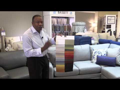 Bassett Furniture, Living Room Dining Room Furniture, Pillows, Bedroom Furniture Orlando