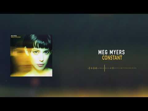 Meg Myers - Constant [Official Audio]