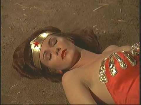 Wonder Woman Video #102