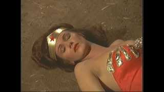 Wonder Woman Video #102