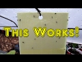 Easy DIY Sticky Traps | Eliminate Fungus Gnats, Aphids, White Flies, Leaf Miners, etc.