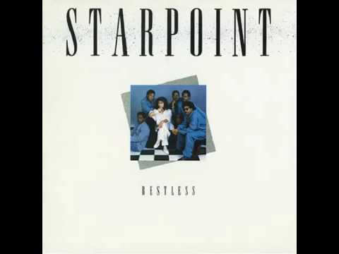 Starpoint(See The Light) 1985