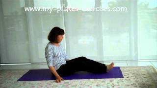 Thigh Pain -- often caused by Tight Muscles -- these Stretches will work for You....