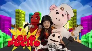 COCINERITOS TV - MILANESA DE POLLO A LA NAPOLITANA