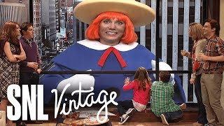 Thanksgiving Parade - SNL
