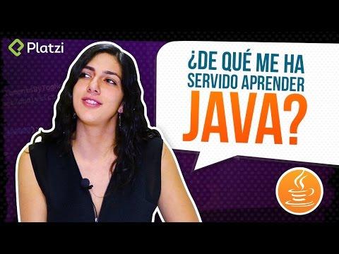 Java me llevó descubrir la magia detrás del software