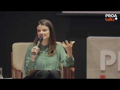 ProaTalks #1 - Cidades do Futuro - Andrea Greca