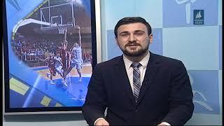 ТВ Черно море - Спортна емисия новини 07.02.2019 г.