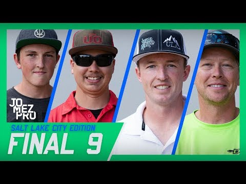Jomez Pro Final 9   Salt Lake City, UT