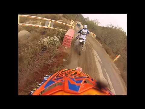 Jerry Black In SRA Race Gets Hit By A Deer