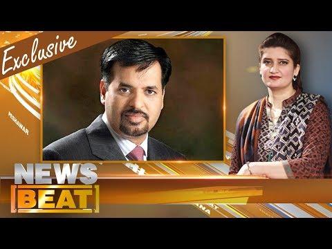 Mustafa Kamal Exclusive | News Beat | Paras Jahanzeb | SAMAA TV | 19 Aug 2017