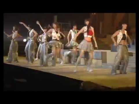 Morning Musume Best Of Japan Concert