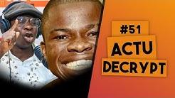 #51 La Côte d'ivoire fait elle la propagande de la médiocrité? (Daloa inter, Dougoutigui etc...)
