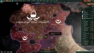 Stellaris: Distant Stars - Part XII - A Signal From Beyond The Horizon