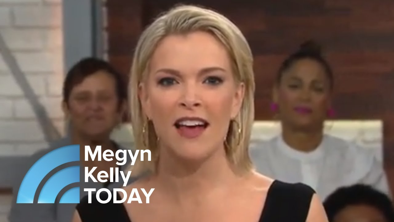 Megyn Kelly Today' is done, NBC reveals following blackface