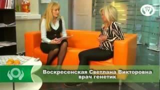 Интервью с Настей