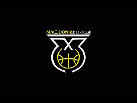 First FIBA 3x3 Tournament in Macedonia - Skopje 2k17