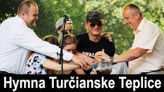 Hymna Turčianske Teplice - METALINDA
