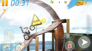 "Bike Racing 3D MotoCross ""Motor Bike Games"" Android Gameplay Video"